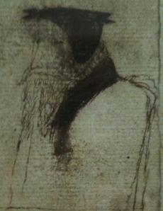 Sketch of John Calvin