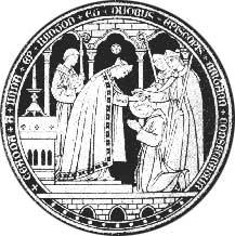 Chad, Bishop of Lichfield