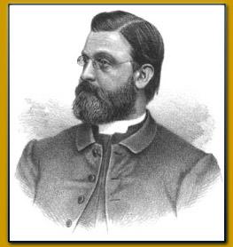 Photograph of James De Koven.