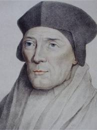 Painting of John Fisher