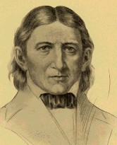 Picture of Nikolai Frederik Severin Gundtvig