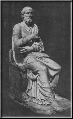 Statue of Hippolytus
