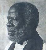 Photograph of Apolo Kivebulaya