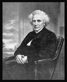Portrait of William A. Muhlenberg
