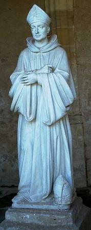 Statue of Maiolus