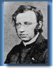 Photograph of John Mason Neale.