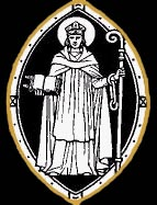 Drawing of Ninian of Galloway