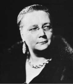 Photograph of Dorothy L. Sayers