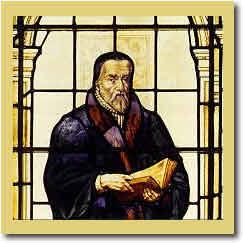 Paintings of William Tyndale
