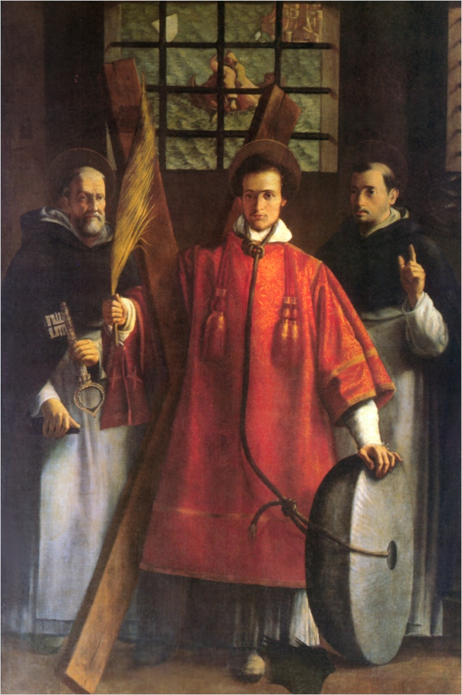 Vincent of Zaragoza